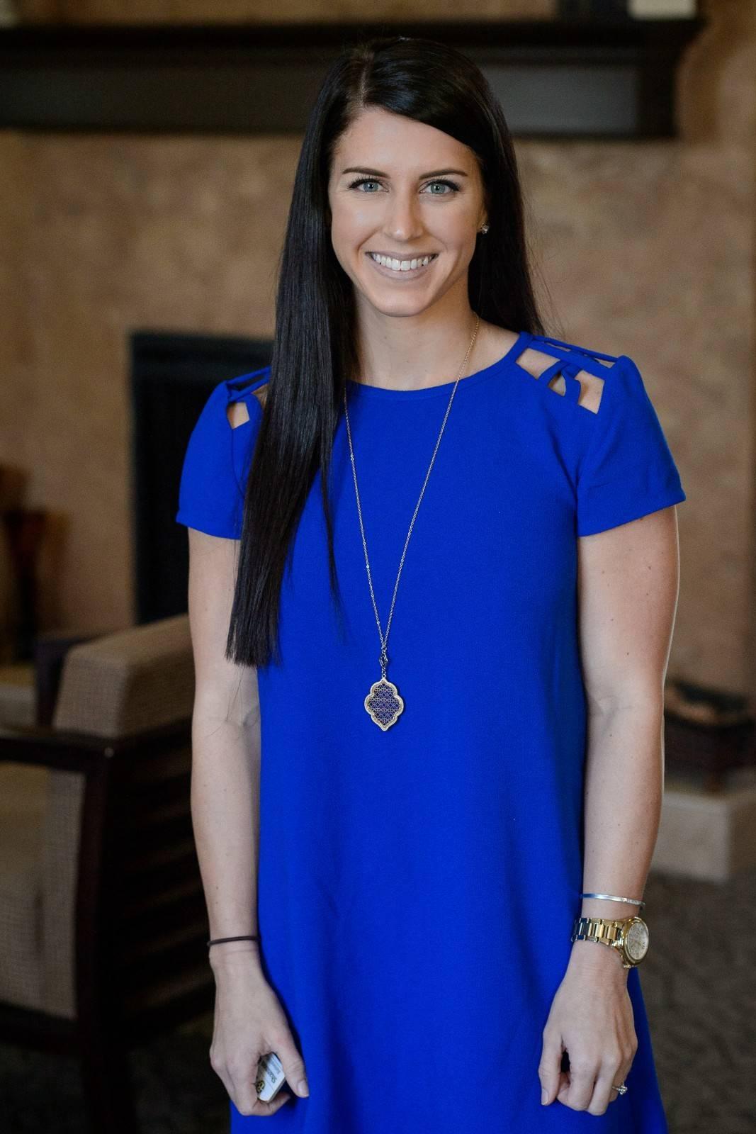 Shannon Harter
