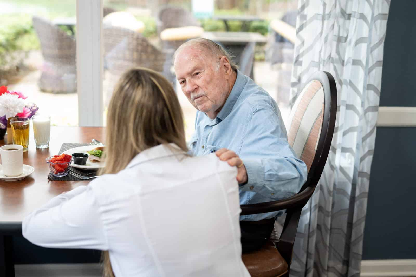 Anxiety In The Elderly: Symptoms And Restorative Strategies