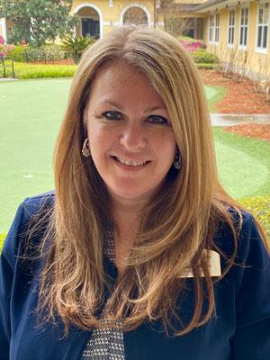 Andrea Meyers Headshot The Beacon